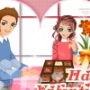 Jeu Cadeau pour la Saint Valentin